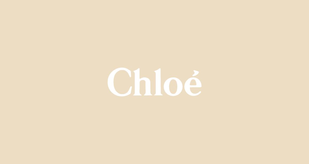 LA MARQUE CHLOÉ EN CHINE - Claire Faggiani 3cc35de5490